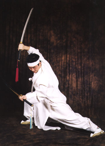 Kunmudo Is One Of The Unique Korean Martial Art Dance